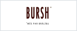 Bursh Logo