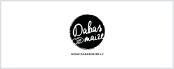 Dabas Maize Logo