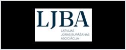 LJBA Logo