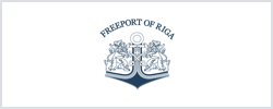 Freeport of Riga Logo