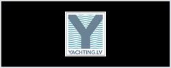 Yachting LV Logo